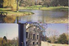 Schlosspark Weitmar