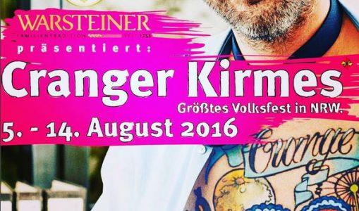 Cranger Kirmes Herne
