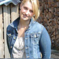 Profilbild von Nadine