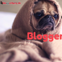 Gruppenlogo von Bloggerherz Facebook Gruppe Allgemein