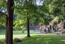 Geologischer Garten